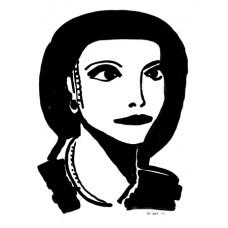 Dan BOTA - Portret