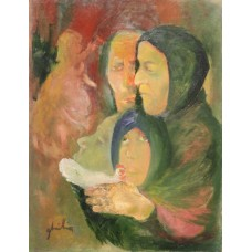 Alecu IVAN GHILIA (1930) - Cocosul alb