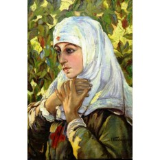 I. VORETSEN (?) - Crucea rosie (1926, 3/5)