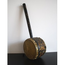 Instrument muzical, origine africana